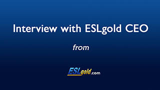 Interview with ESLgold.com CEO, Glen Penrod