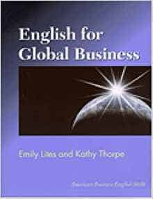 English for Global Business