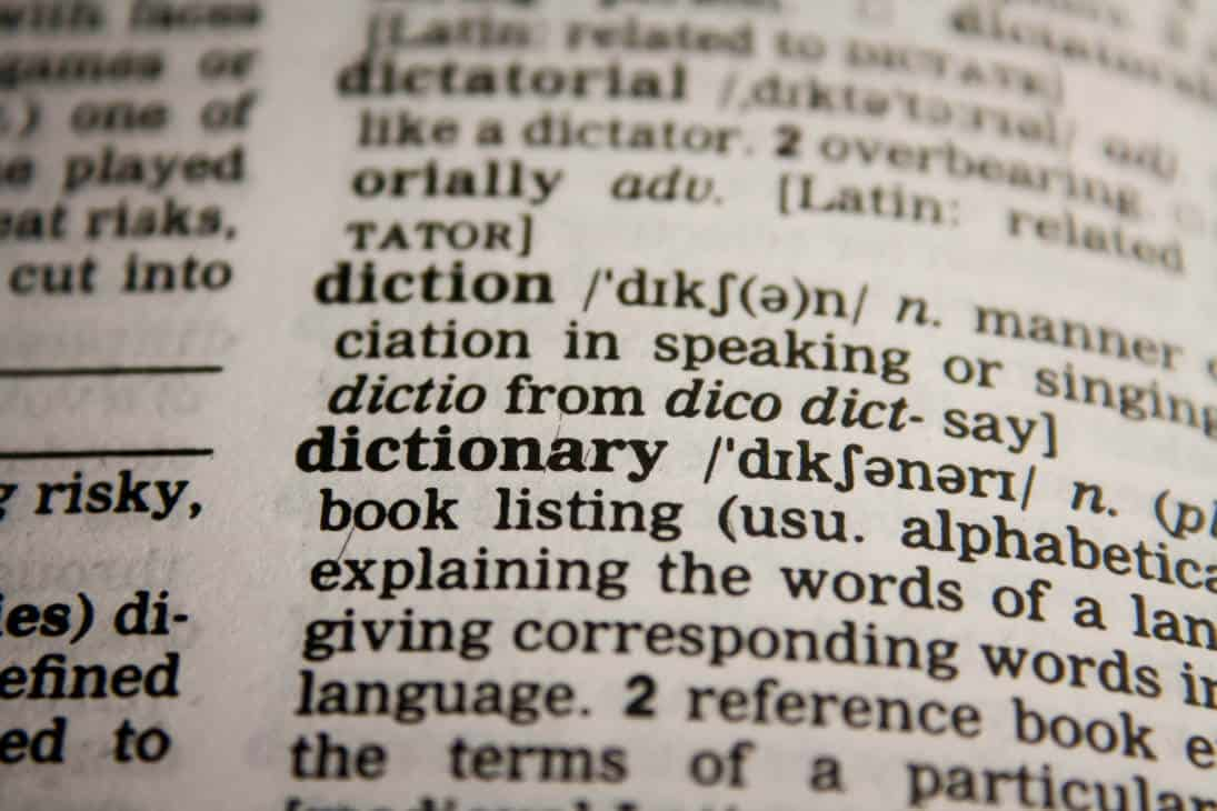 ESL Dictionary - ESL Gold